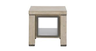 Ayan Lamp Table