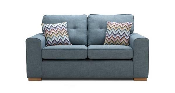 Ayda Small 2 Seater Sofa