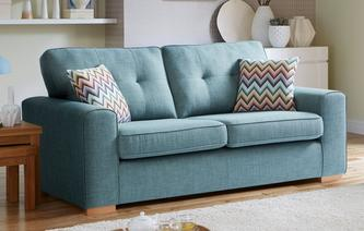 Ayda Large 2 Seater Sofa Bed Revive