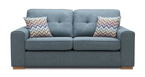 Ayda 3 Seater Sofa