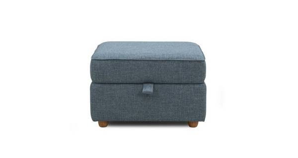 Ayda Storage Footstool