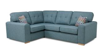Ayda Right Hand Facing 2 Seater Corner Sofa