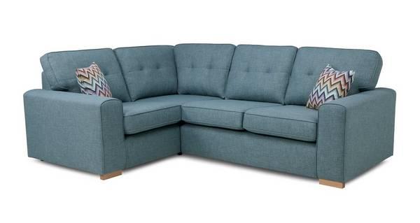 Ayda Right Hand Facing 2 Seater Corner Sofa