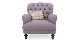 Bailey Wool Armchair