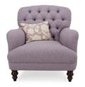Shop Bailey Wool Armchair