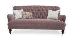 Bailey Classic Fabric Sofa