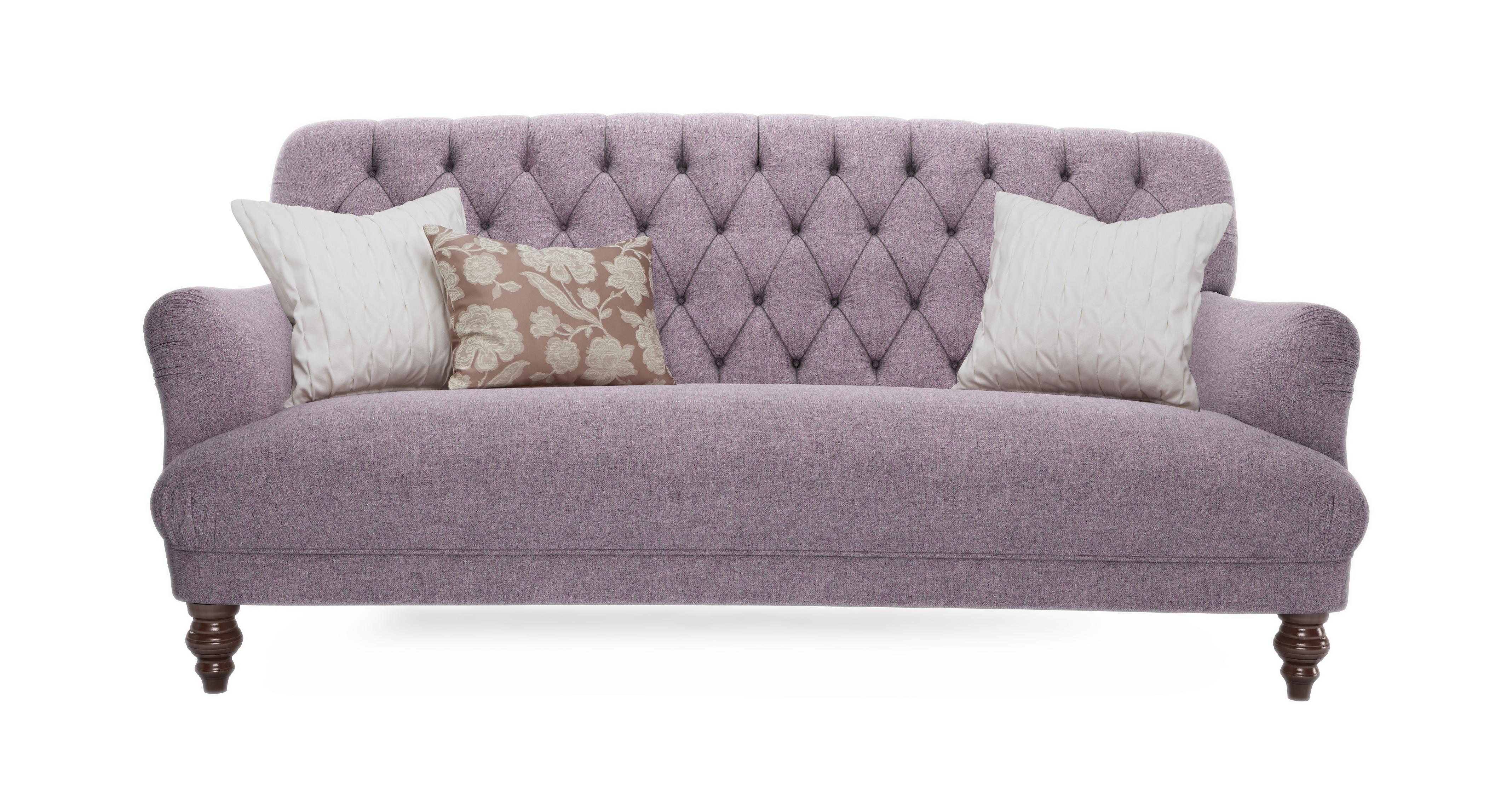 Elegant Bailey Wool Maxi Sofa Bailey Wool | DFS