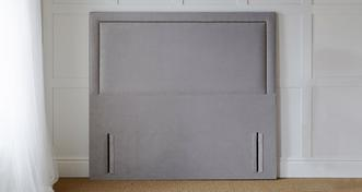 Bakerloo Double (4 ft 6) Headboard