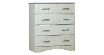 Ballena 5 Drawer Chest