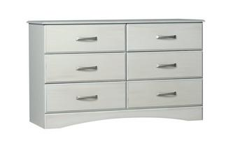 Ballena 6 Drawer Chest Ballena