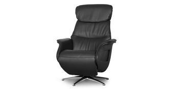 Banka Handbediende recliner fauteuil