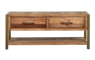 Storage Coffee Table Barclay