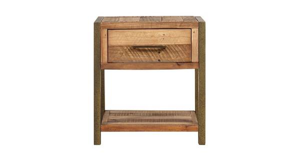 Barclay Storage Lamp Table