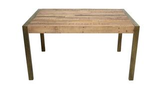 Barclay Small Fixed Top Dining Table
