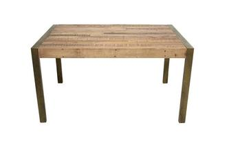 Small Fixed Top Dining Table Barclay