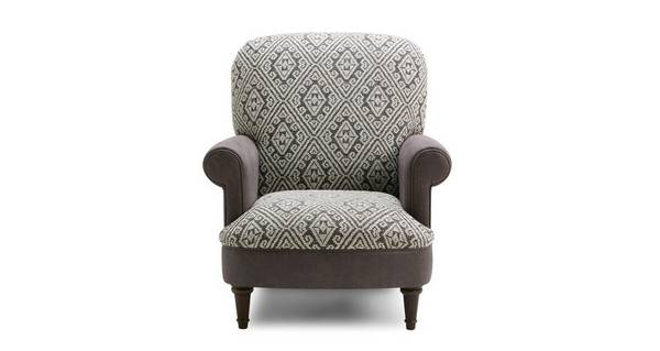 Barnaby Accent Chair