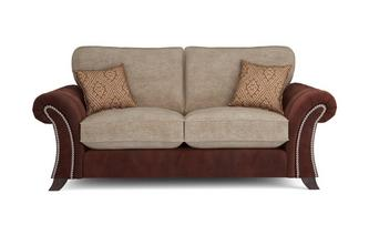 Barnaby 2 Seater Formal Back Sofa Barnaby