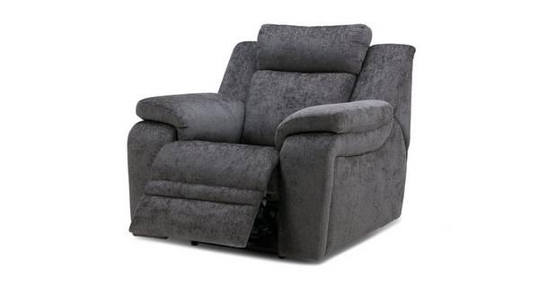 Barrett Manual Recliner Chair