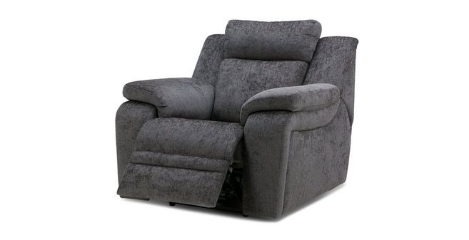 Peachy Barrett Elektrische Recliner Fauteuil Ibusinesslaw Wood Chair Design Ideas Ibusinesslaworg