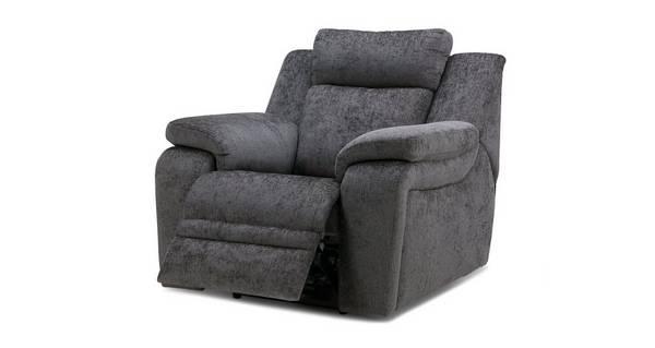Barrett Power Recliner Chair
