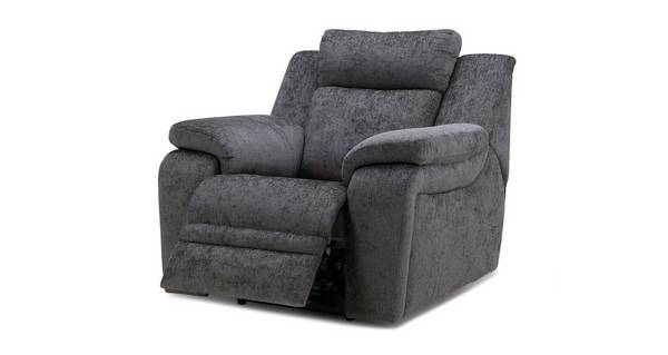 Barrett Electric Recliner Chair