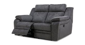 Barrett 2-zitter handbediende recliner