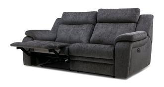 Barrett 3-zits elektrische recliner