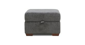 Barrett Storage Footstool