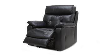 Bartley Manual Recliner Chair