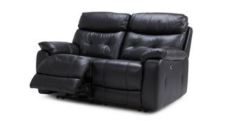 Bartley 2 Seater Electric Recliner