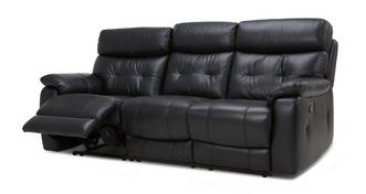 Bartley 3 Seater Manual Recliner