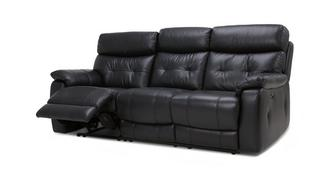 Bartley 3 Seater Electric Recliner