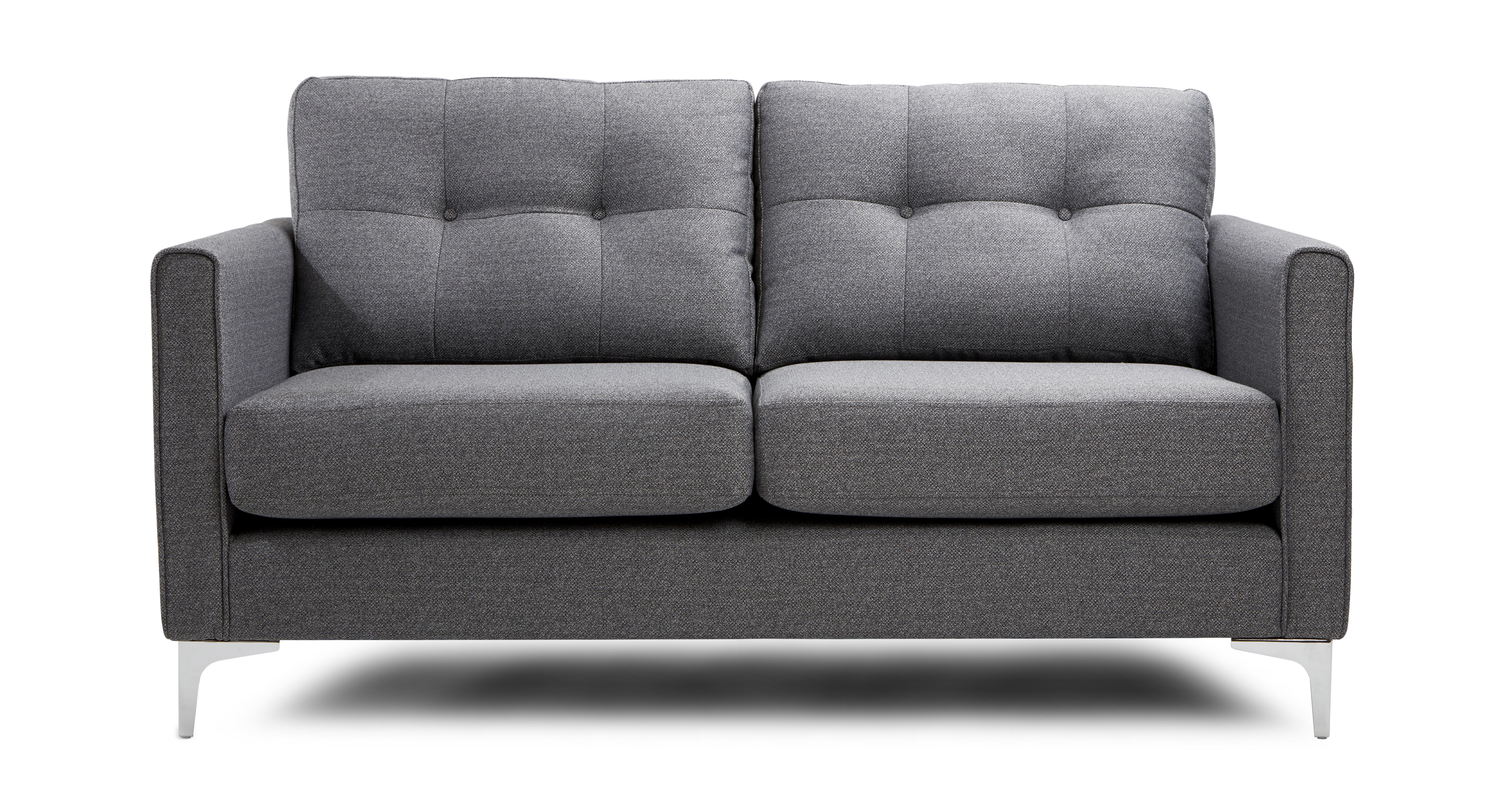 Bask Sofa Textured Weave
