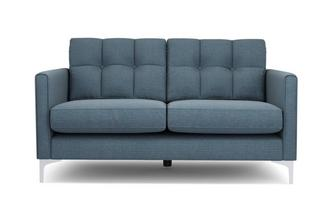 Bask Large Sofa Textured Weave