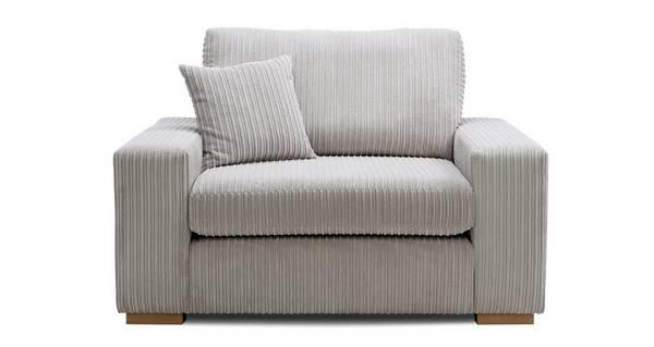 Baxter Cuddler Sofa
