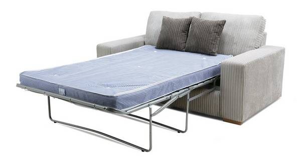 Baxter 2 Seater Deluxe Sofa Bed