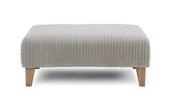 Banquette Footstool Marley
