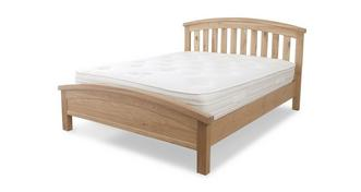 Bay Side King (5 ft) Bedframe