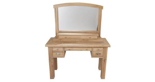 Bay Side Dressing Table