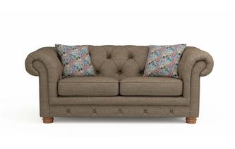 Beatrice 2 Seater Sofa Opera