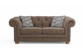 Beatrice 2 Seater Sofa Plaza