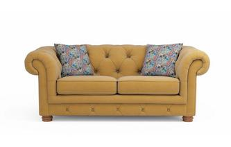 Beatrice 2 Seater Sofa Bed Plaza