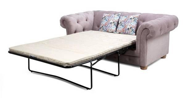 Beatrice 2 Seater Sofa Bed