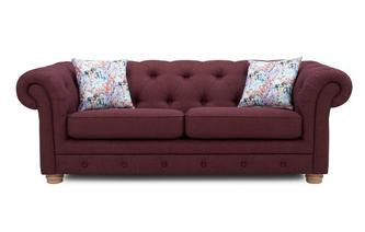 Beatrice 3 Seater Sofa Revive
