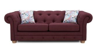 Beatrice 3 Seater Sofa