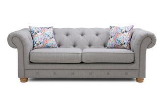3 Seater Sofa Bed Opera