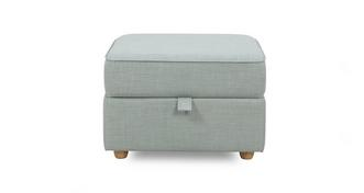 Beau Storage Footstool