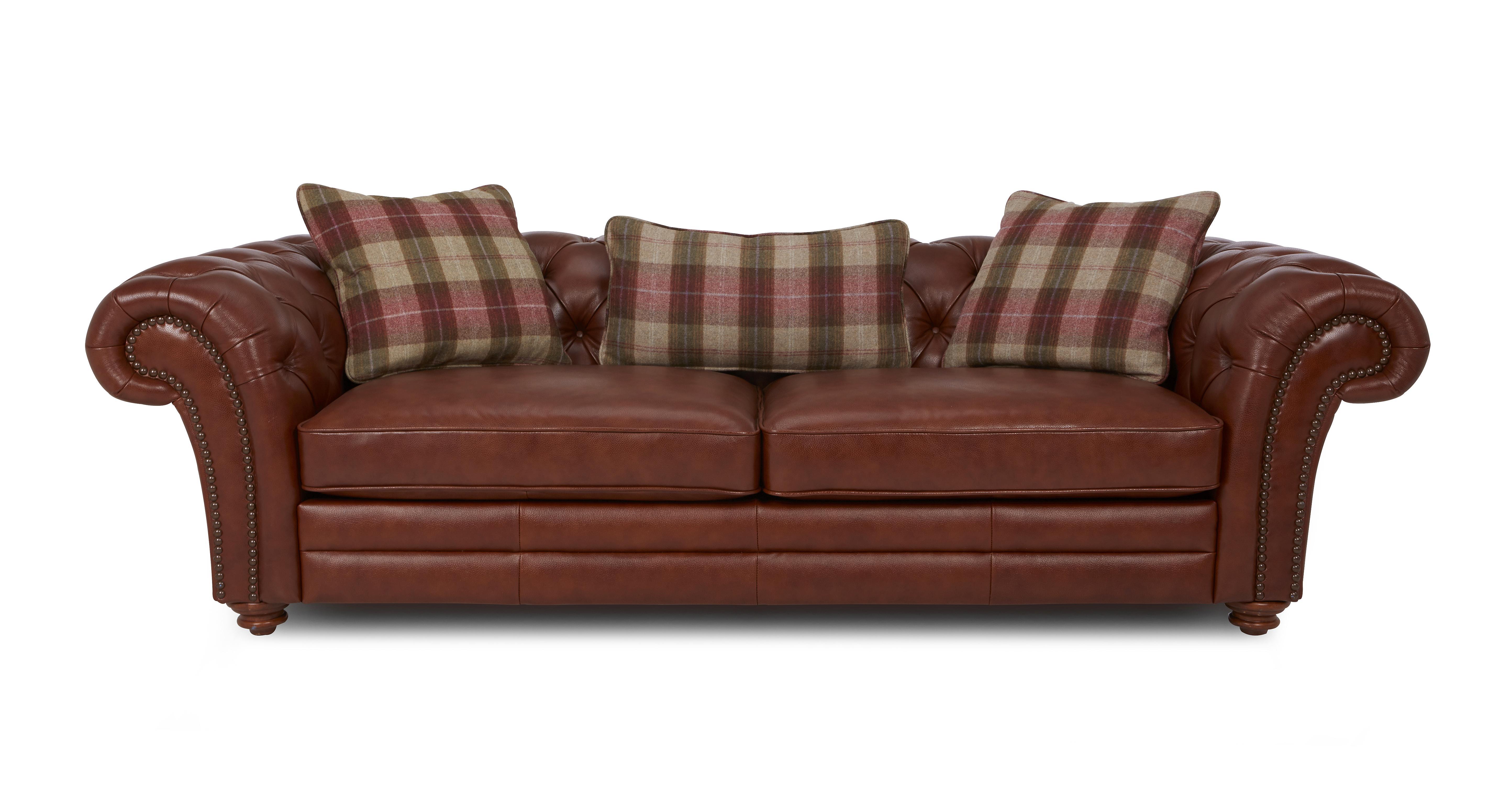 Beckford 3 Seater Sofa Ohio DFS Ireland