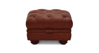 Beckford Storage Footstool