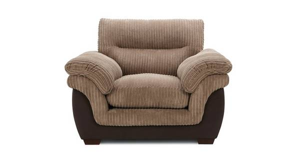 Beckton Armchair